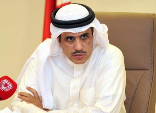 في حديث مع صحيفة اليوم السعودية.. وزير شؤون الإعلام: البحرين تقف في خندق واحد مع الشقيقة الكبرى لمحاربة التطرف والإرهاب