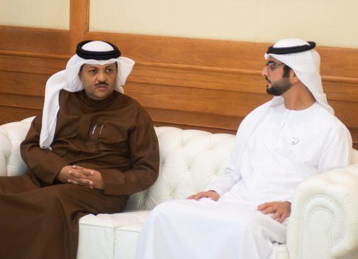 Boosting Bahraini-UAE media cooperation discussed
