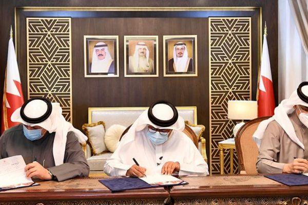 أمانتا الشورى والنواب توقعان اتفاقية مع وزارة الإعلام لتغطية أعمال وبرامج السلطة التشريعية